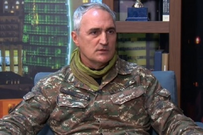"""""""Our losses are unbearable"""":Armenian party chairman returning from war"""