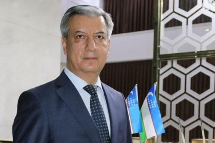 السفير الأوزبكي يكتب عن أغدام