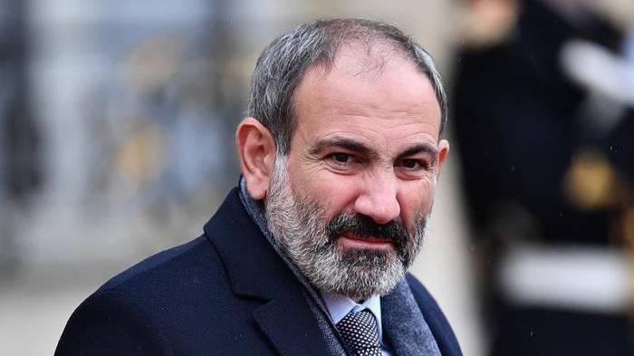 Nikol Pashinyan deceived people - Armenia