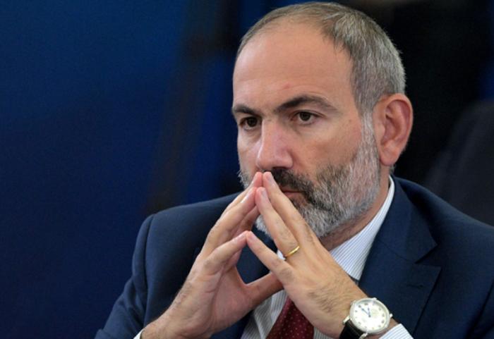 """Paşinyandan Şuşa açıqlaması:    """"İki dəfə cəhd etdik, uğursuz oldu"""""""