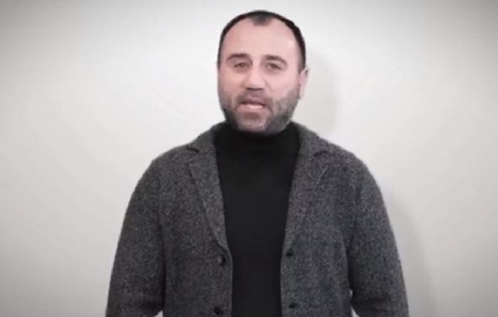"""""""Nikol, sən bizi rüsvay etdin!"""" -   Erməni rejissor"""