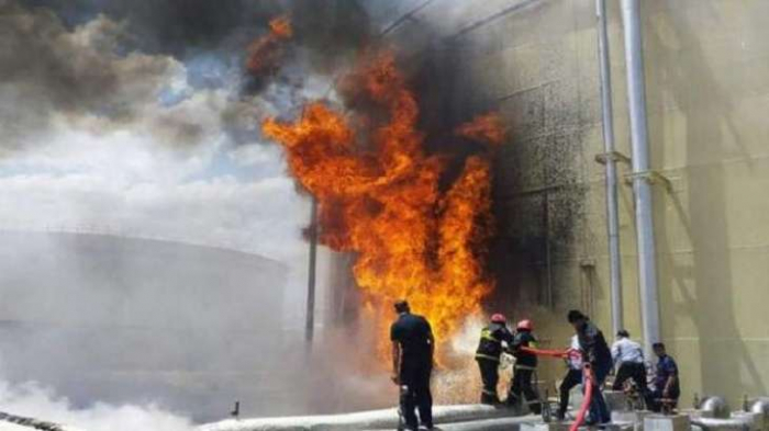 Gas explosion kills one, injures 33 in Kazakh capital