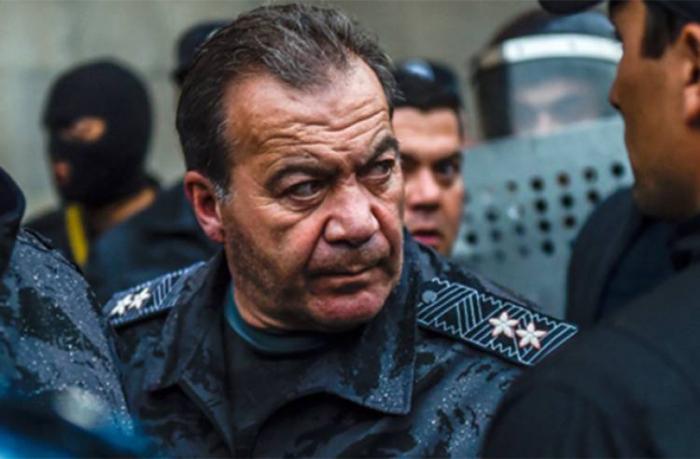 """اعترافات جنارال أرمني:""""عندما رأوا ، مركبة جوية بدون طيار تركوني وهربوا"""""""