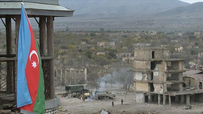 Türkischer Bürgerbeauftragte erstellt einen Bericht über die Verbrechen Armeniens