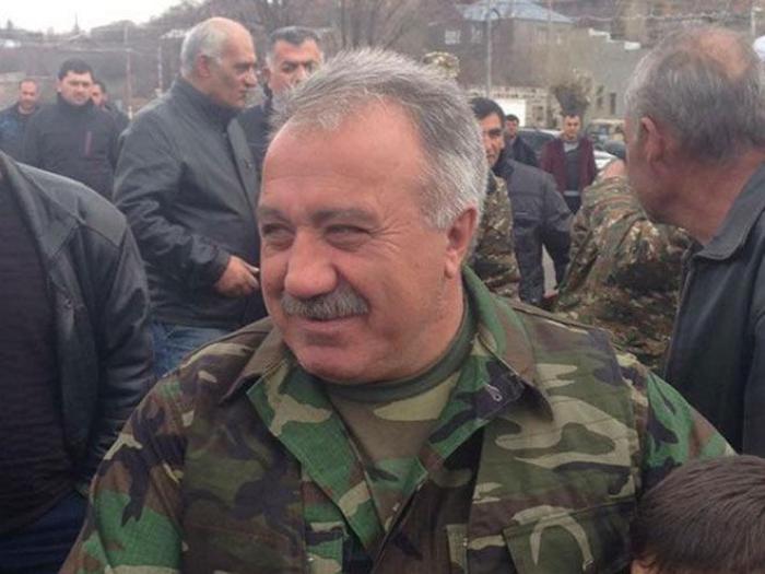 Qarabağda yaralanan erməni deputat ölüm ayağındadır