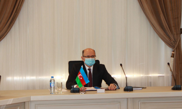 Italian companies interested in restoration work on Azerbaijan
