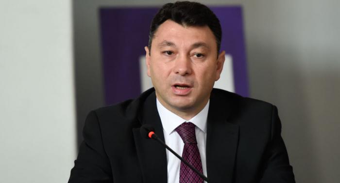 Armenian Republican party spokesperson Eduard Sharmazanov summoned to SIS