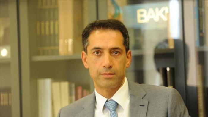 Azerbaïdjan/France : La partialité de la France est la cause de la profonde crise actuelle