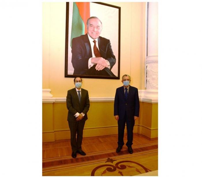 """""""نحن دائما إلى جانب أذربيجان"""" -  السفير"""