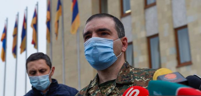 Ermənistan ordusunda kütləvi həbslərə başlanıldı