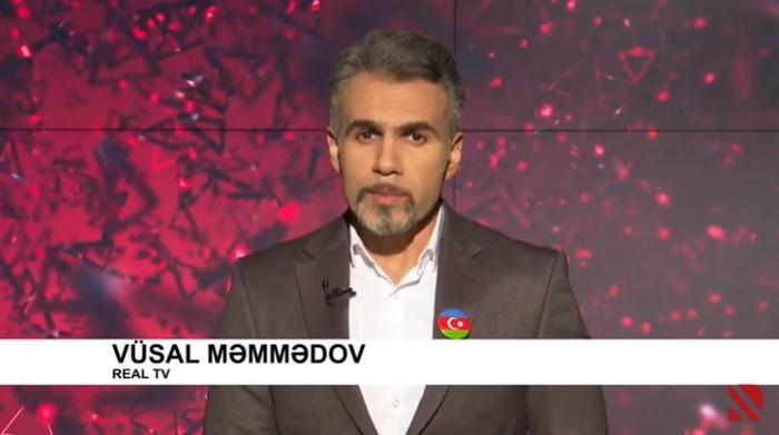 AzVision I    ABŞ-ın yeni prezidentindən söz azadlığının yeni problemlərinə qədər –    VİDEO