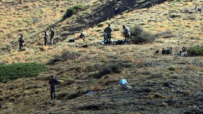 عملية أمنية في الجزائر تستهدف خلية إرهابية