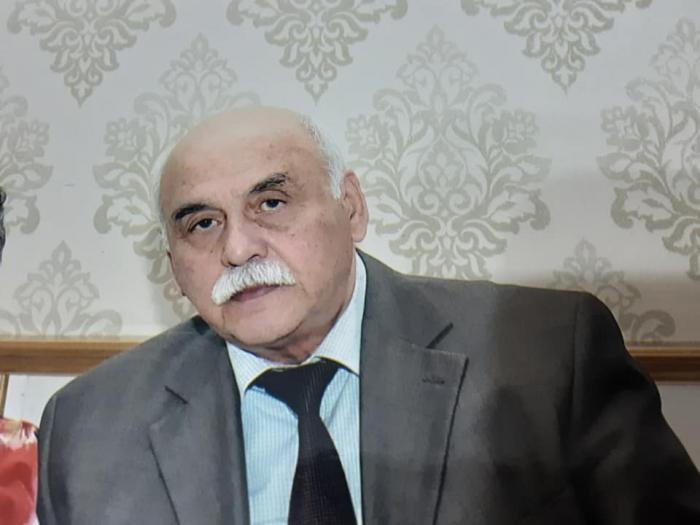 Professor Zakir Məmmədov vəfat edib