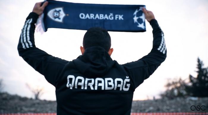 """""""Qarabağ""""ın Ağdam səfəri -    VİDEO"""
