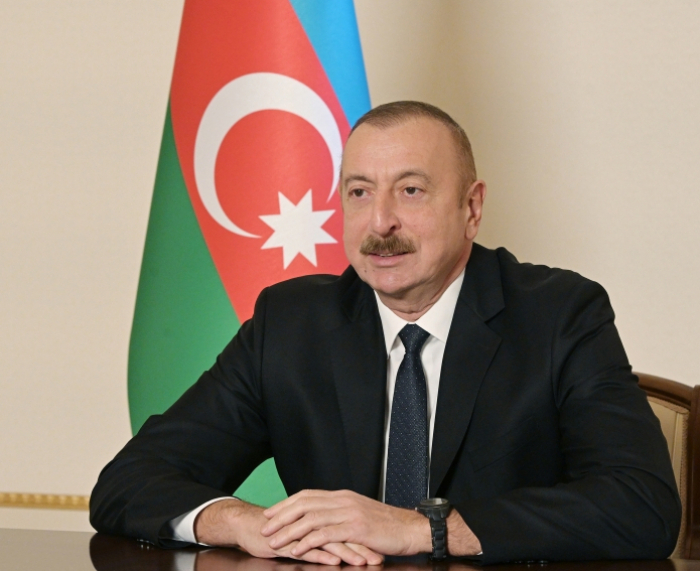 We must turn Karabakhinto one of the most beautiful regions of the world - Ilham Aliyev