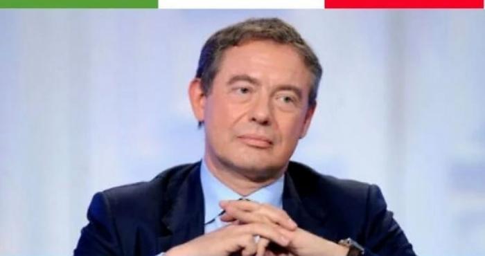 Sénateur italien: l