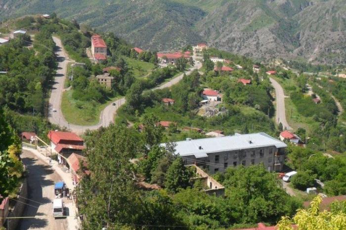 La région azerbaïdjanaise de Latchine a été libérée de l