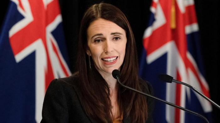 La première ministre néo-zélandaise proclame un état d