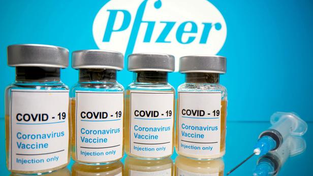 Royaume-Uni: le vaccin contre le Covid-19 dePfizer / BioNTech a été autorisé