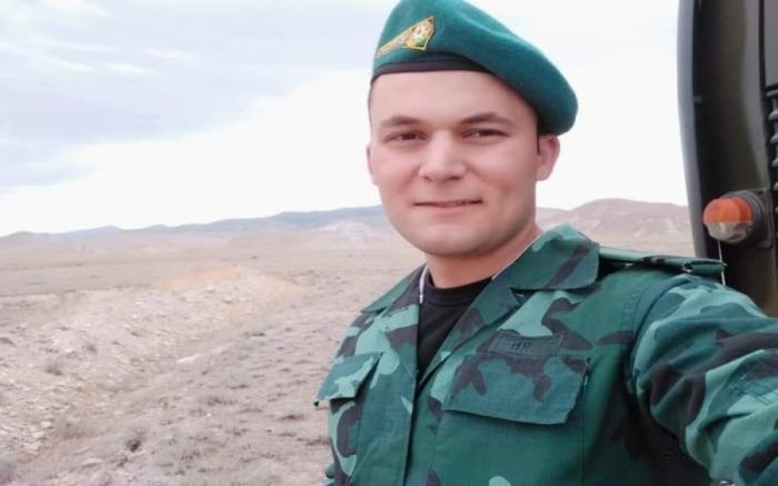 Video   prepared in honor of Azerbaijani martyr Khudayar Yusifzade