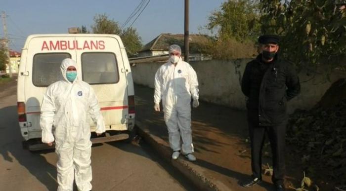 Evdən çıxan daha 2 koronavirus xəstəsi aşkarlandı