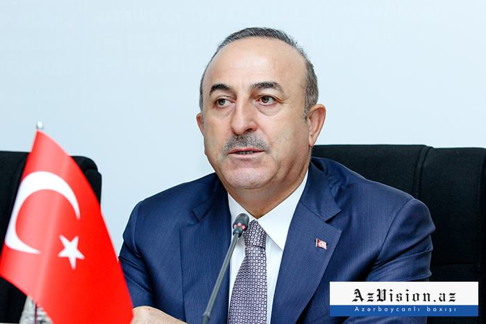 Stability in South Caucasus very important for Turkey, Cavusoglu says