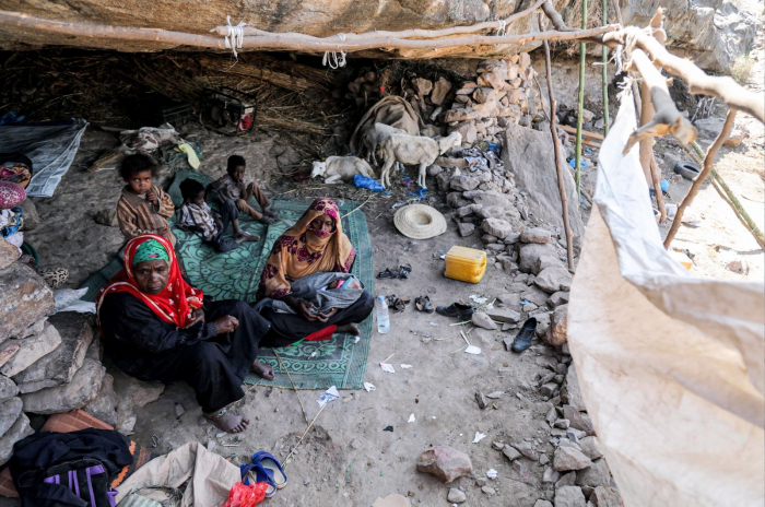COVID-19 could push number of people living in poverty to over 1 billion by 2030, UN warns