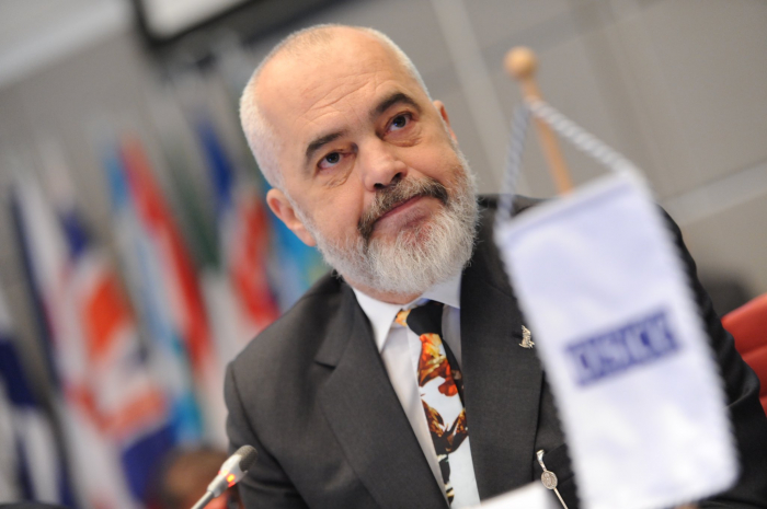 OSCE Chairperson-in-Office welcomes Nagorno-Karabakh peace deal