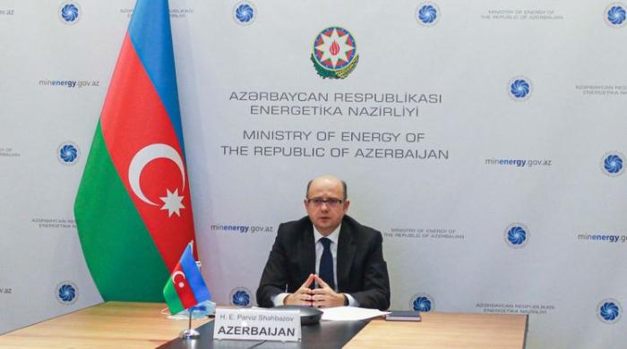 """Azərbaycan """"OPEC plus""""un qərarını dəstəklədi"""