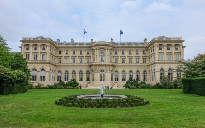 French MFA: We will not recognize the independence of Nagorno-Karabakh