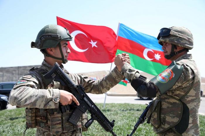 Turkish Embassy in Azerbaijan shares Facebook post about Azerbaijani martyrs