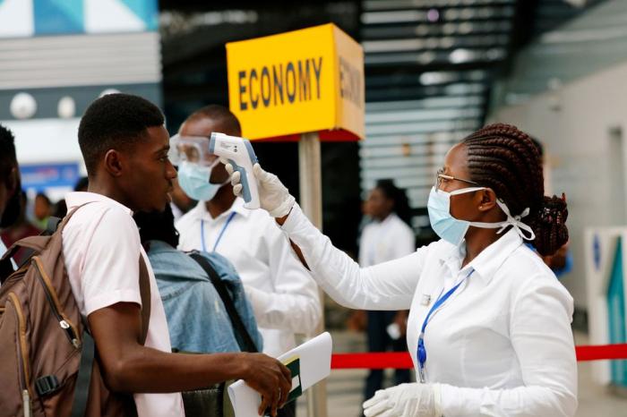 Global coronavirus cases surpass 65-million- Johns Hopkins University
