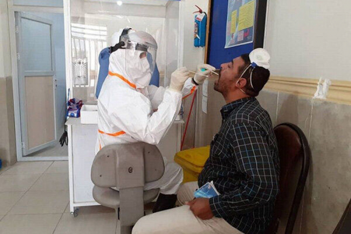 İranda koronavirusdan ölüm sayı 50 mini keçib
