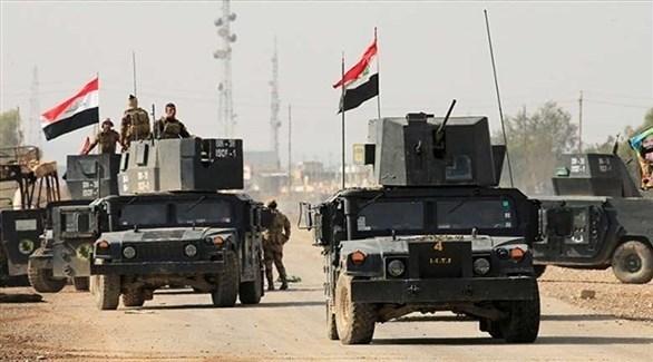 مقتل 4 دواعش في غداد