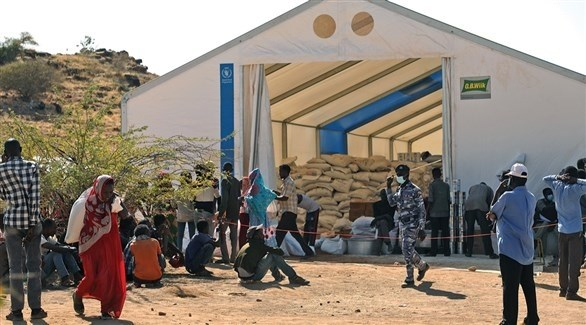 اتفاق بين إثيوبيا والأمم المتحدة على إيصال مساعدات لتيغراي