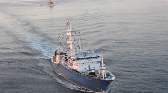 مصر تتواصل مع نيجيريا بشأن اختطاف قراصنة لاثنين من مواطنيها