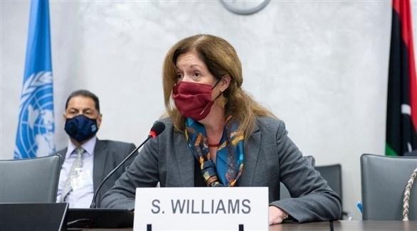 نحذر من الانتهاكات للسيادة الليبية ولحظر الأسلحة
