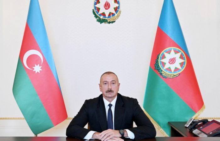 President Ilham Aliyev addressed the nation - FULL SPEECH