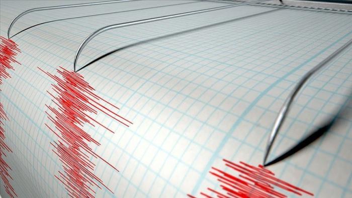 زلزال بقوة 5 درجات تركيا