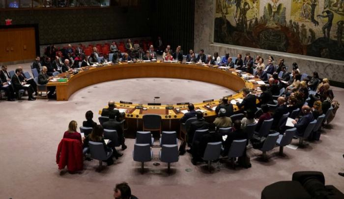 مجلس الأمن يرفع قيود السفر عن عائلة القذافي