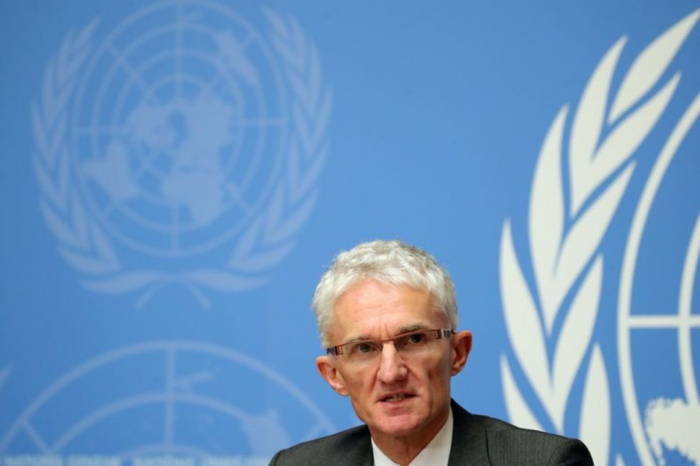COVID-19 drives 40% spike in number of people needing humanitarian aid - UN