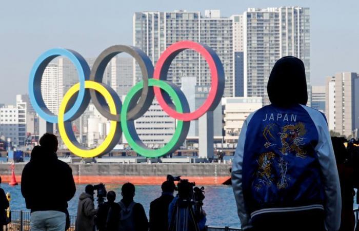 Tokyo Games postponement to cost $2.8 billion