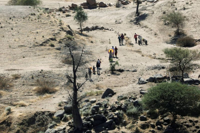 Éthiopie: un accès humanitaire illimité pour l
