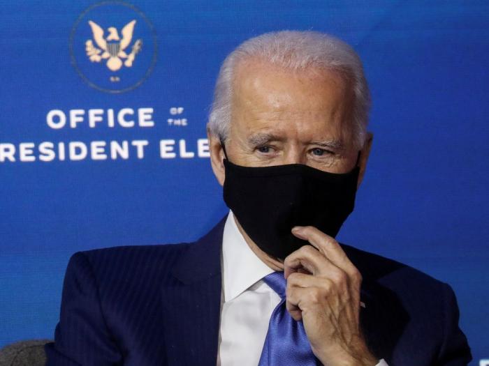 Etats-Unis: Joe Biden exhorte le Congrès à soutenir l