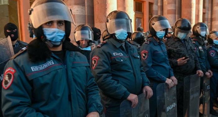 المعارضة ستنظم مظاهرة على الصعيد الوطني في أرمينيا