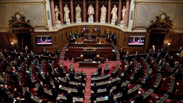Fransa Senatının təşəbbüsü Avropa ölkələrində dəstəklənmir