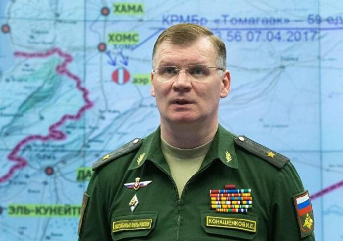 Le nombre de militaires au Centre conjoint turco-russe sera égal