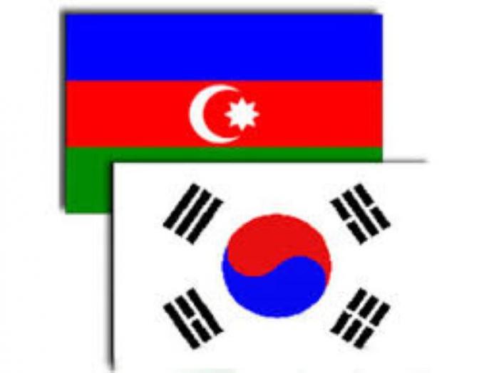 Koreya-Azərbaycan 1-ci Humanitar Forumu keçirilir