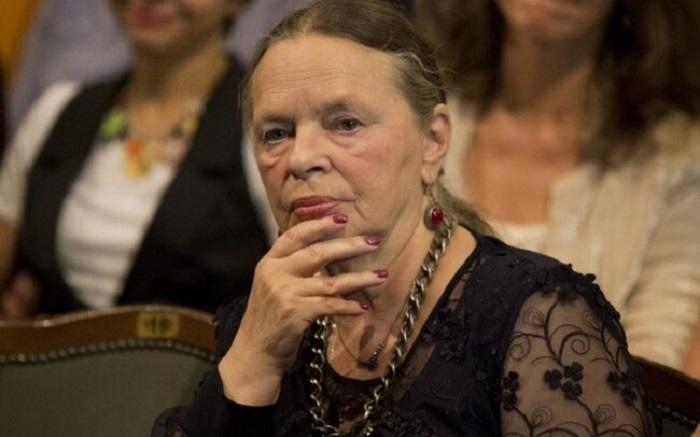 Rusiyanın tanınmış aktrisası vəfat edib