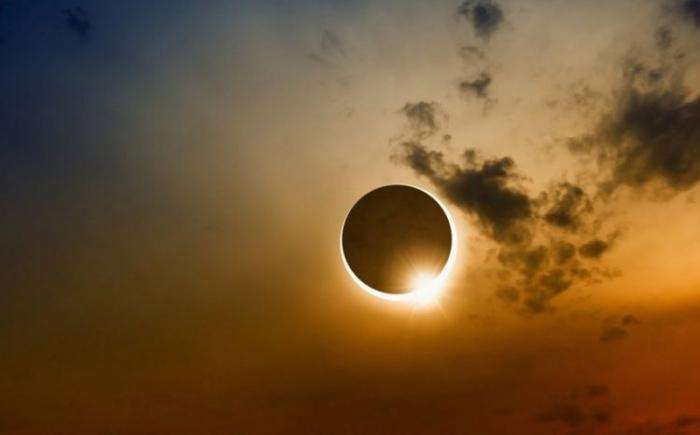 Ay və Günəş tutulmalarının vaxtı məlum olub